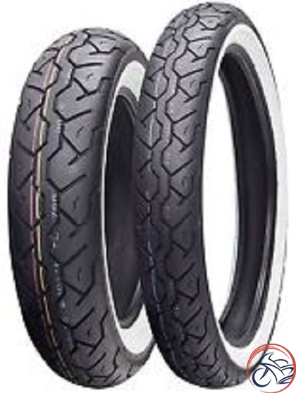 MAXXIS M6011 Classsic White Wall