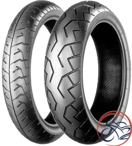 BRIDGESTONE BT54RG