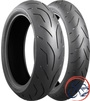 BRIDGESTONE BT S20
