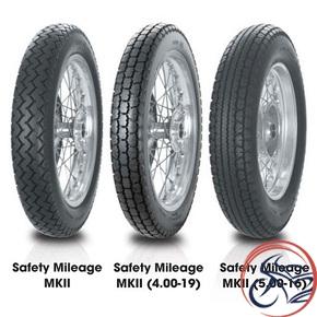 AVON Safety Milage MkII AM7