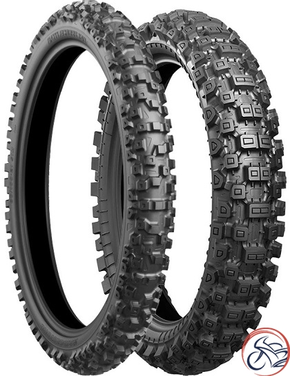 BRIDGESTONE X40 CROSS HARD