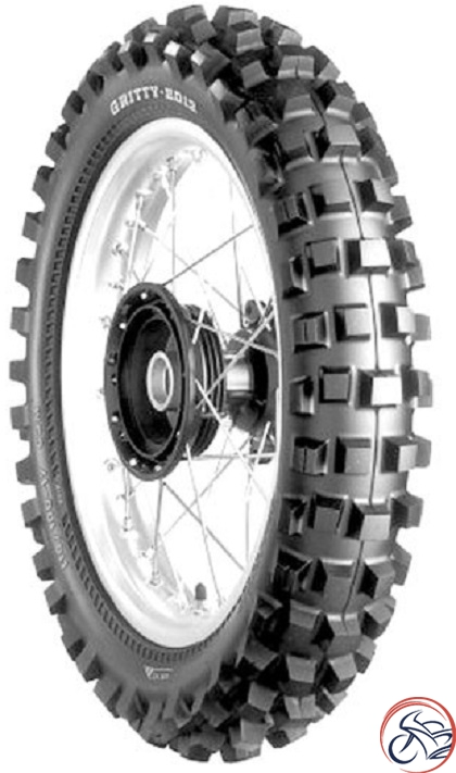 BRIDGESTONE GRITTY ED12