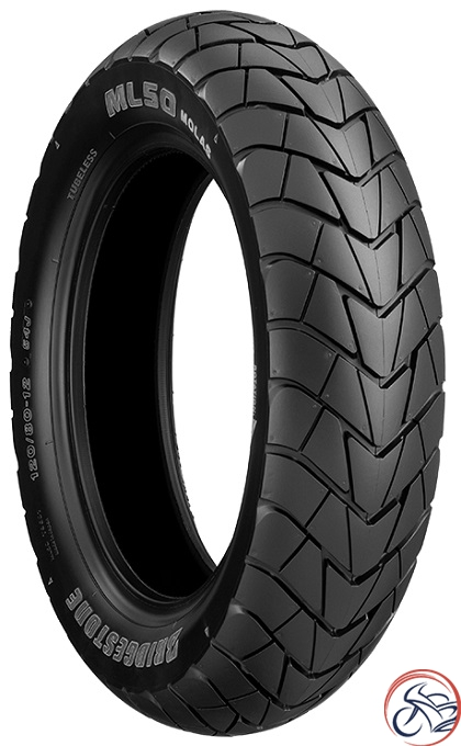 BRIDGESTONE ML50