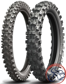 MICHELIN Starcross 5 SOFT